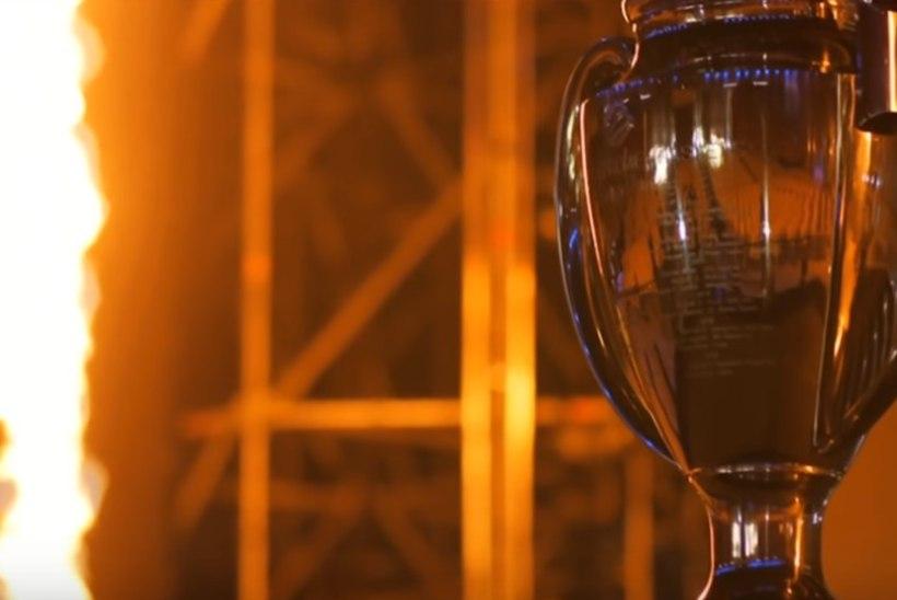 """NAPIKAS! Soome """"CS:GO"""" meeskond ENCE pidi Katowice'is leppima hõbemedaliga"""