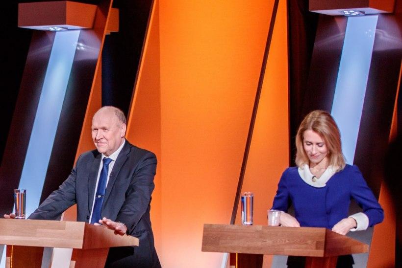 Alar Kilp | Kas rahvas valis Reformierakonna – EKRE koalitsiooni?