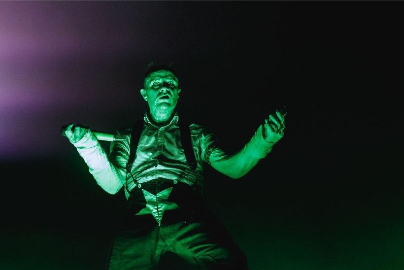 ŠOKK: ansambli Prodigy laulja tegi enesetapu