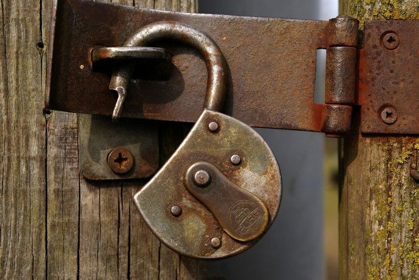 KINDLUSTA TARGALT: sinu vara panipaigas või garaažis võib jääda hüvitiseta