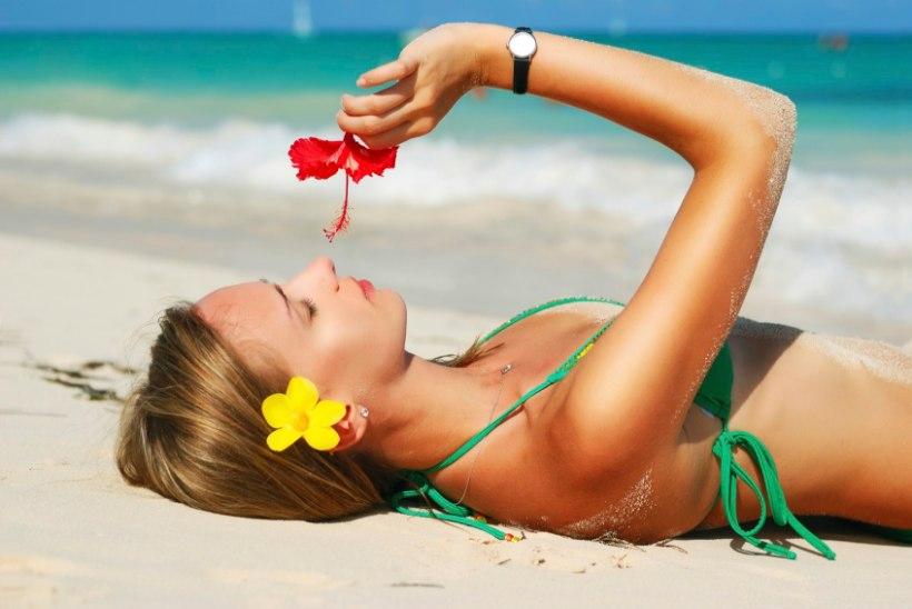 Igatsed merd ja sooja päikest? Neli soovitust järgmiseks puhkusereisiks