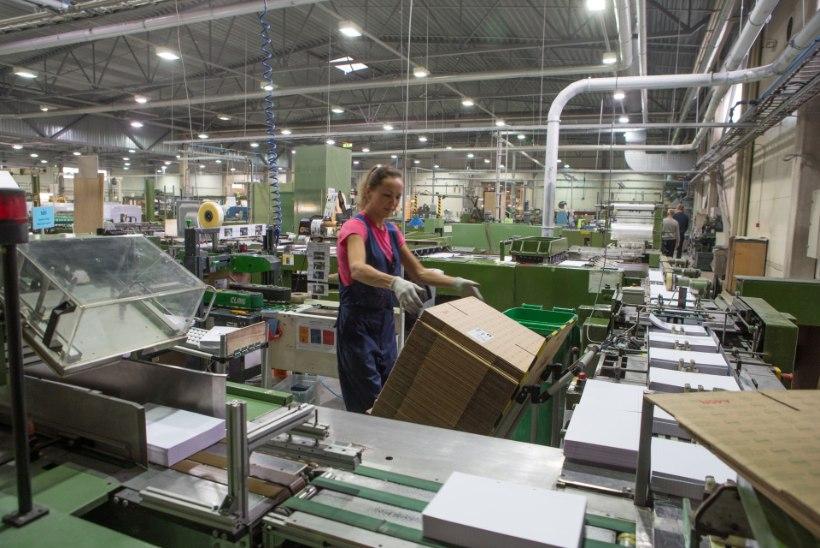 Maailmapanga analüüs: vaid kuus riiki pakuvad meestele ja naistele võrdseid töövõimalusi, nende seas Läti