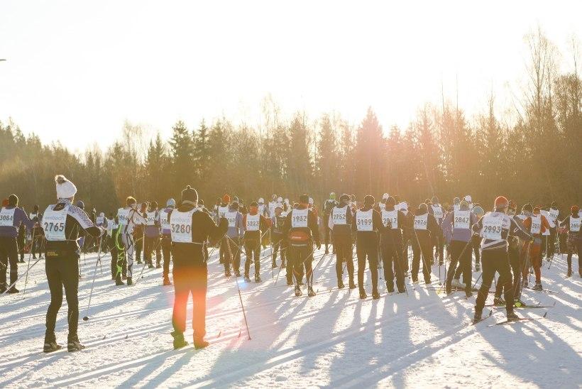 Mart Treial | Ärgem vaadakem veel Eesti suusatamisele hauaplatsi valmis