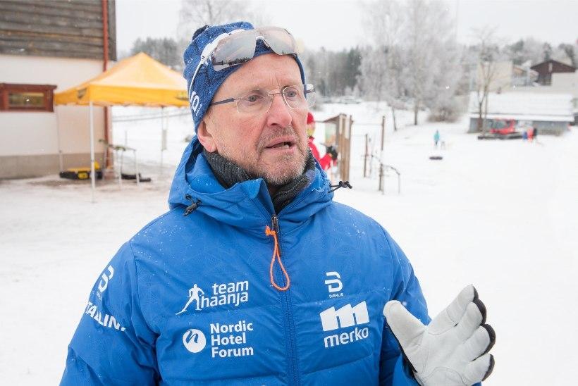 DOPINGUSKANDAAL | Mati Alaver jätkab kaitsetaktikat ka pärast Kärbi ülestunnistust