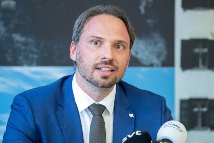 DOPINGUSKANDAAL | Austria võimude üleskutse sportlastele: andke end ise üles, pääsete kergemalt