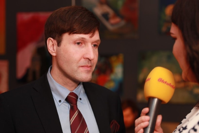 ÕL VIDEO   Martin Helme: Kaja Kallas ei vea peaministrina välja