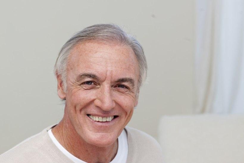 Üheksa nõuannet kaalukaotuseks eakamale härrale