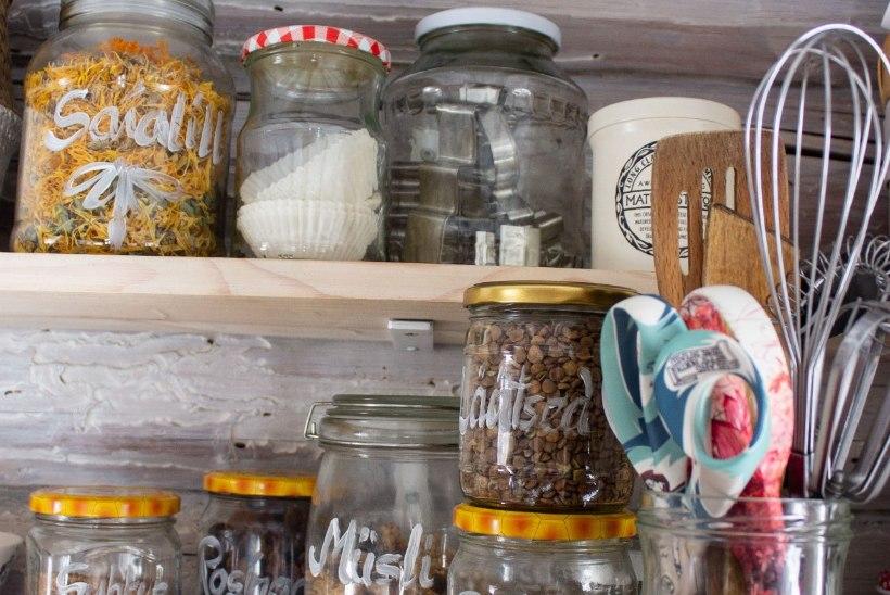 VIGURIGA NIPID | Nii püsib sinu köök korras!