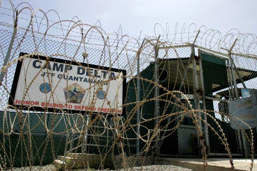 VIDEO | Miks pole võimalik Guantanamo vanglast põgeneda?