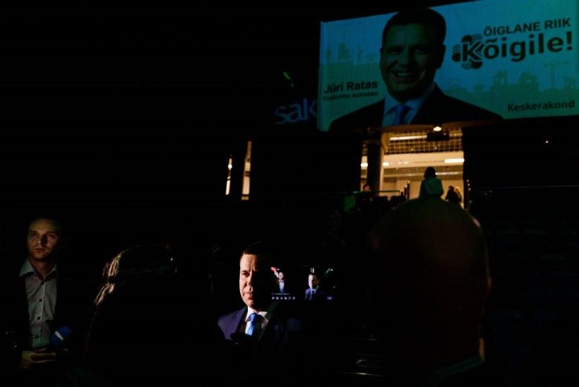 Kehva valimistulemuse tuules: kas parteid hülgavad senised juhid?
