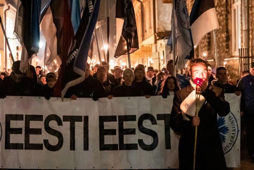 Tartu kultusbaari ei sobi, aga riigikokku küll: Ruuben Kaalepil on Zavoodi sisenemiskeeld