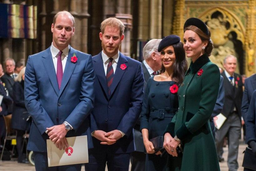 Loe läbi ja jäta meelde! Briti kuninglik perekond koostas küberkiusamise ennetamiseks juhendi