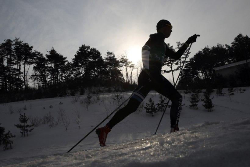 PIINLIK! Pyeongchangi olümpia Eesti teatenelikus valitses dopingumeeste ülekaal