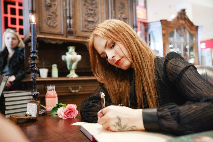 TV3 VIDEO | Marilyn Kerro avaldab, millal ilmub tema teine raamat