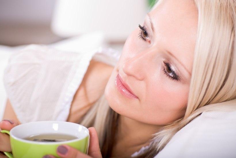 LIHTNE STRESSIABI: 2 tuntud maitsetaime, mis mõjuvad rahustavalt