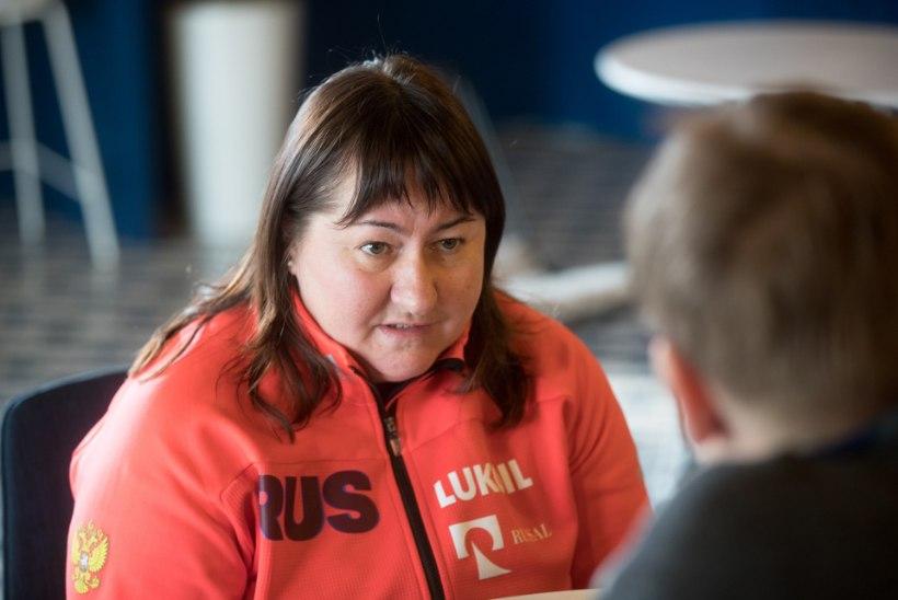 DOPINGUSKANDAAL | Jelena Välbe: kui hakata erandeid tegema, võiks juba dopingu legaliseerida