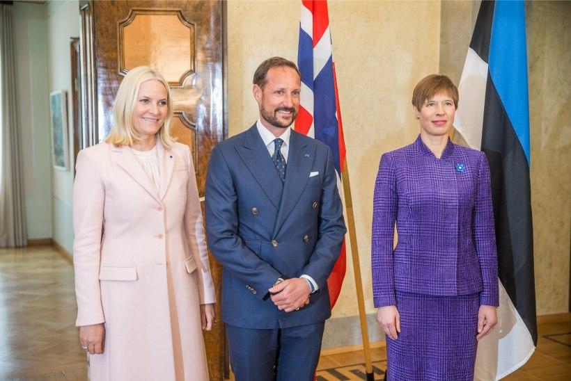 Norra kroonprints pidi oma hobi tõttu noa all käima