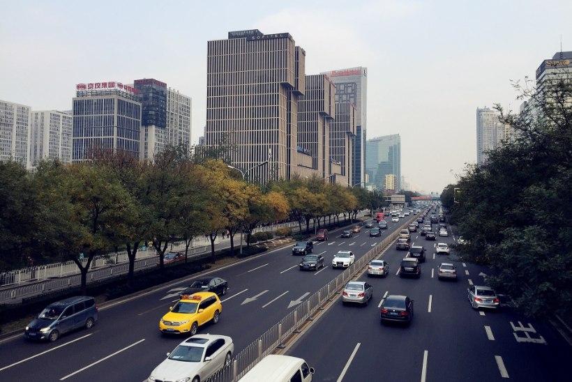 India, Hiina ja USA on sõidukite hädapidurdussüsteemi kohustuslikuks muutmise vastu