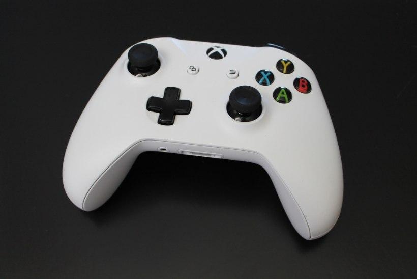 DIGITAALNE TULEVIK: Microsoft toob maikuus turule plaadilugejata Xboxi?