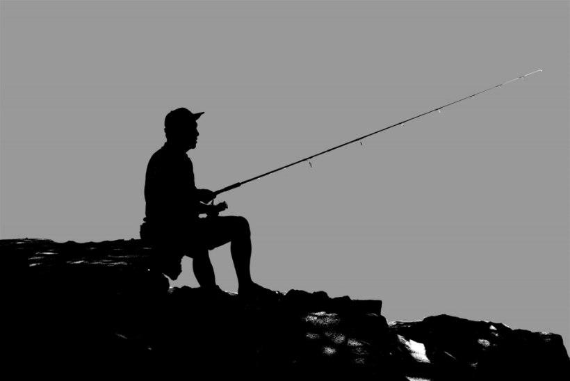 Suure kalapüügivõistluse võitja jäi pettuse tõttu tiitlist ilma