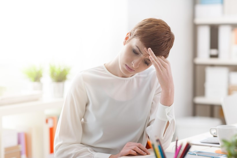 JAKSU POLE KA PÄEVAL? 9 põhjust, mis võib olla lõputu väsimuse taga