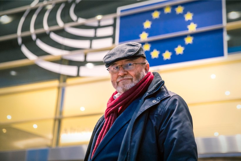 Gräzin: kandideerin Euroopa Parlamenti ilmselt Keskerakonna nimekirjas