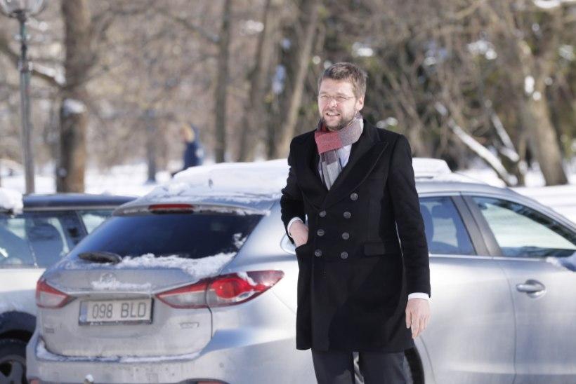 Jevgeni Ossinovski: Reformierakond soovib mugavusliitu