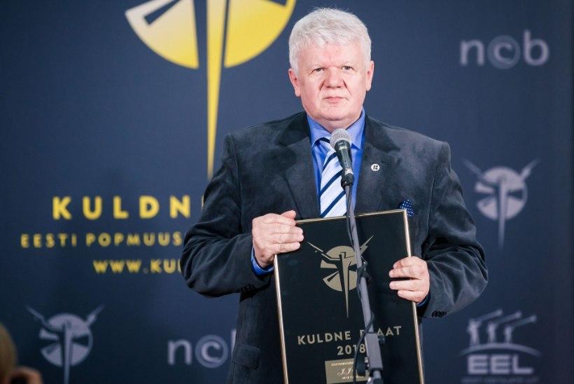 Olavi Pihlamägi: Jaak Joala oleks aasta meesartisti auhinda saades kindlasti ehmunud