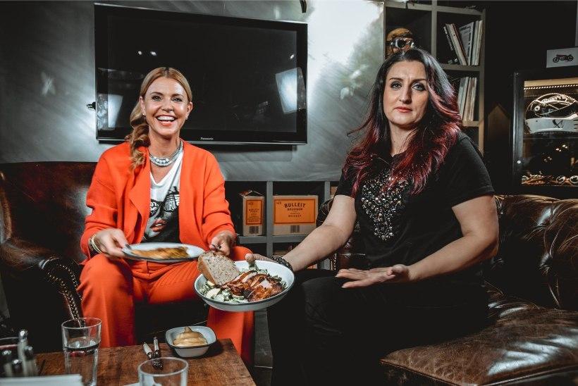 VIDEO | HOMMIKUSÖÖK STAARIGA | Endine tuntud saatejuht Carmen Pritson-Tamme teeb täna inimestele ajupesu