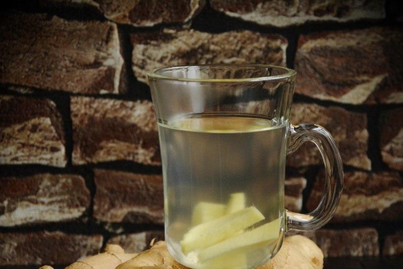 NEED PEAVAD KÖÖGIS OLEMA! 6 asendamatut toiduainet, mis aitavad püsida tervena