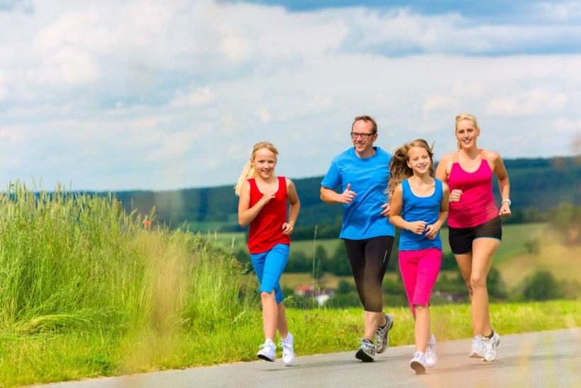 Liikumisviis, mis aitab Alzheimerit ennetada
