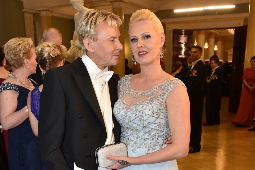 Matti Nykäneni lesk avaldas südantlõhestava kirja