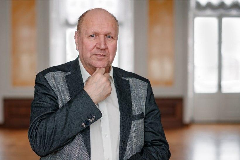 """Mart Helme: """"Meie eesmärk on teha ühel päeval ainuvalitsus."""""""
