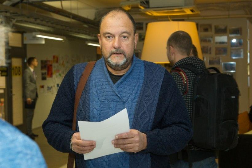 Tüli Narvas: Yana Toom tahab Mihhail Stalnuhhini viia partei aukohtu ette