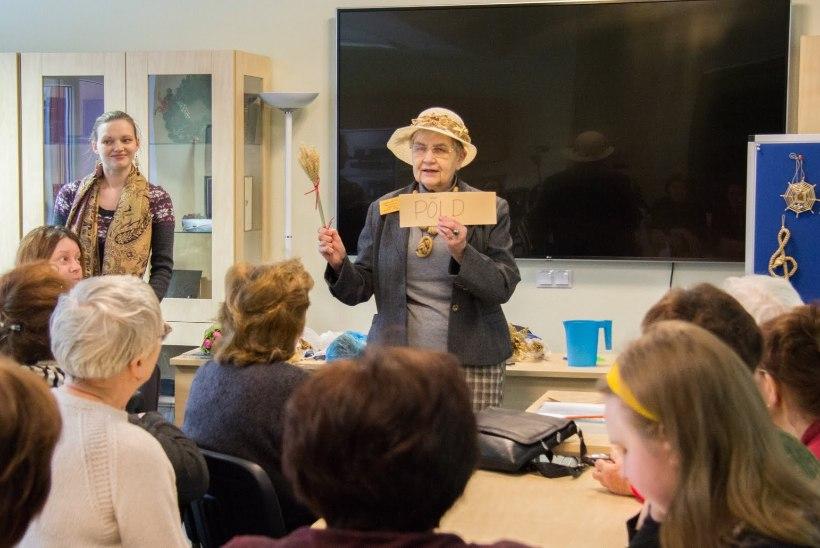 Anna-Olga paneb idavirukad eesti keeles rääkima: keegi pidi ju kuskilt alustama, sest nad ise tahavad seda väga
