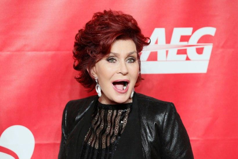 Sharon Osbourne tümitab Jacko väidetavate ohvrite emasid