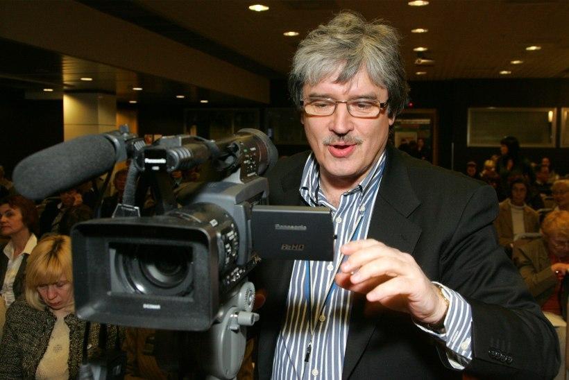 REET LINNA 50 AASTAT ETVs | Toomas Lepp: Reet oskab ümbritsevast võtta olulisima ja anda seda usutavalt televaatajale edasi
