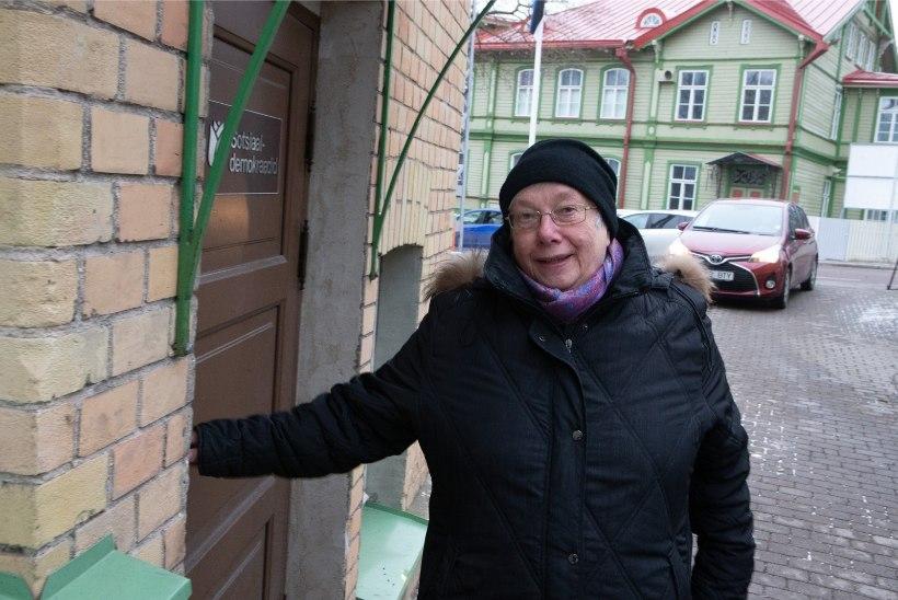 Marju Lauristin lõpetab aktiivse poliitkarjääri: mul tekkisid tervisega probleemid
