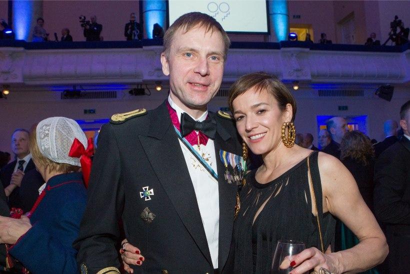 Eerik-Niiles Kross Kõue mõisa müügist: otsustasin müüa aja, närvide ja raha säästmiseks