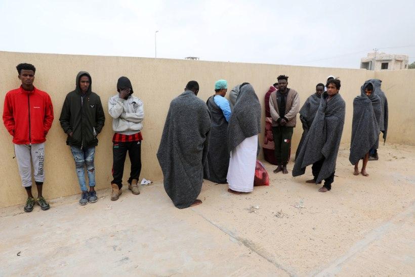 POTENTSIAALSED MIGRANDID: ligi 40 protsenti aafriklastest tahab kodumaalt lahkuda