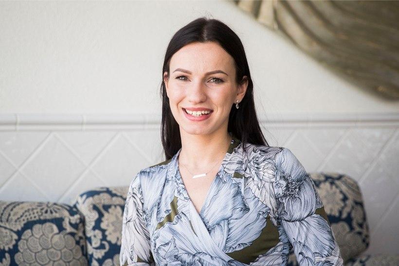 Silvia Ilves: mul on iga raseduse ajal olnud vahel tunne, et nüüd aitab, jätkan pereelu ilma meheta