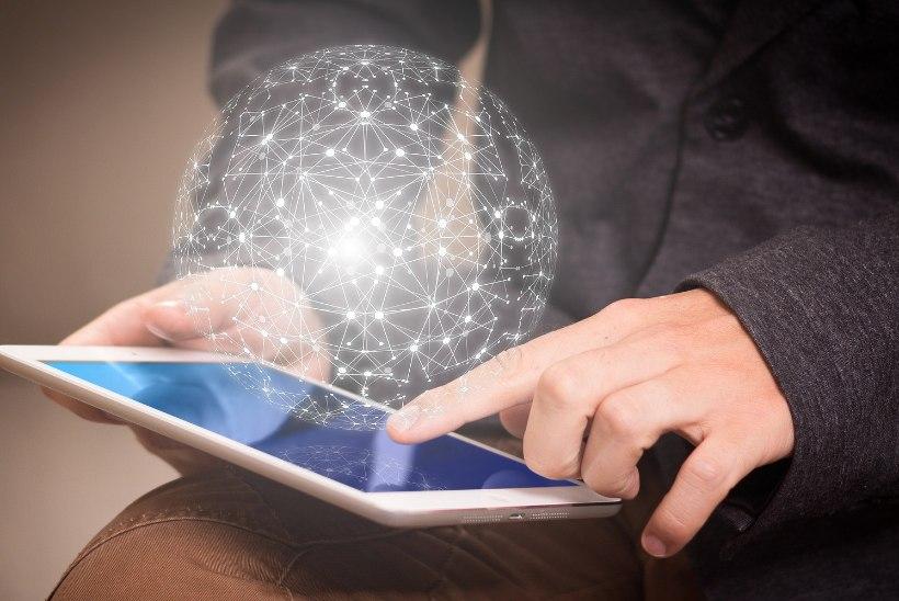 KÜBERPÄTID TUNGIVAD PEALE: mida rohkem seadmeid on ühendatud internetiga, seda rohkem ohte