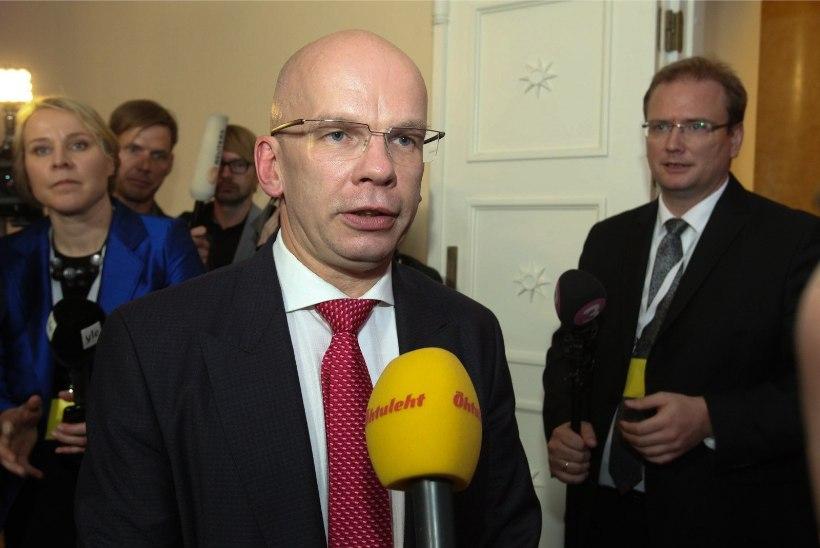 Allar Jõks: EKRE ei saa tühistada kooseluseadust läbi rahvahääletuse