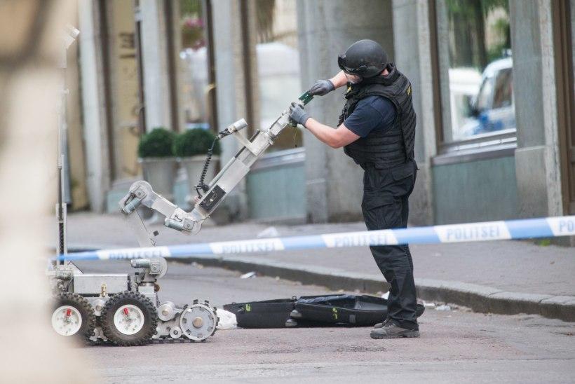 """Keskmise pommiähvardaja portree: joobes mees, kes tahab """"nalja"""" teha"""