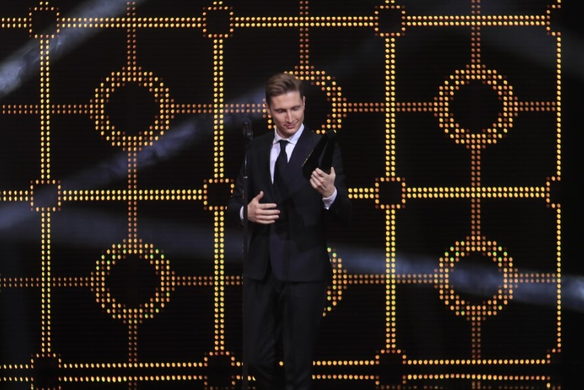 EFTA | ÕL VIDEO | Aasta meessaatejuht Karl-Erik Taukar: Eurovisioni juhtimine oleks võimas väljakutse