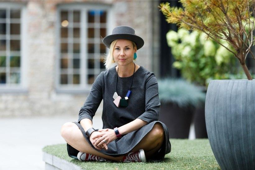 Marii Karell imestab: miks jagatakse Eesti filmi- ja teleauhindu sugude järgi?