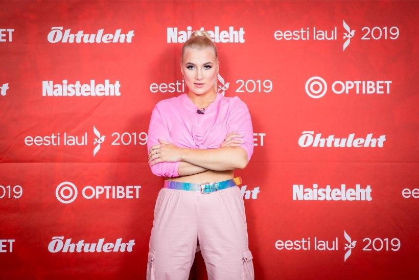 Tuuli Rand: Eesti disain on äge ja läheb aina paremaks!