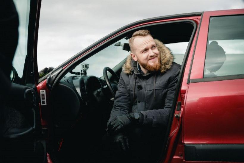"""Liiklussaade """"Punane sekund"""" tõlgib traagilised õnnetused inimkeelde"""