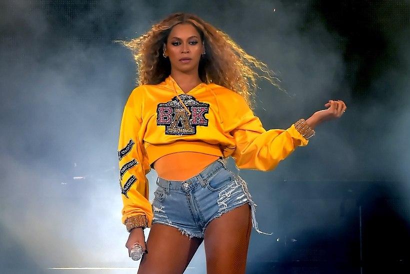 VIDEO | Beyoncé dokfilmi treileris röövivad tema lapsed kõigi südame