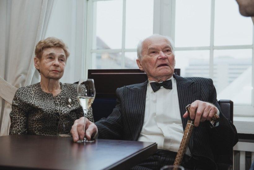 GALERII | Rahvusooper Estonia tähistas kauaaegse estoonlase Ago-Endrik Kerge 80. sünnipäeva